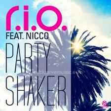 R.I.O feat Nicco - Party Shaker