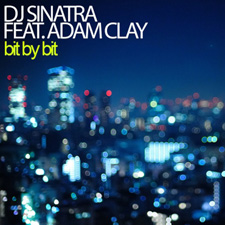 DJ Sinatra (Aka JS Project) feat Adam Clay - Bit By Bit (Rosario Curr &amp; Doubleface Remix)