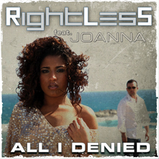 Rightless feat Joanna - All I Denied (Remix)