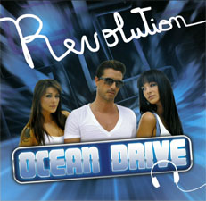Ocean Drive - Revolution