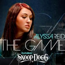 Alyssa Reid - The Game (No Rap Version)