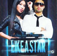 Sjee feat Parisa - Like A Star