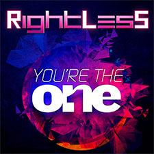 RightLess - You'Re The One