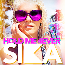 Sika - Hold Me 4Ever (Version Francophone)