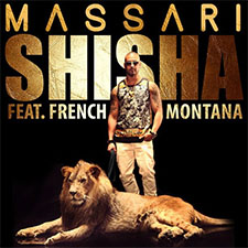 Massari feat French Montana - Shisha