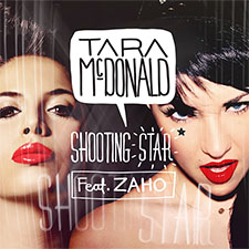 Tara McDonald feat Zaho - Shooting Star
