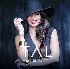 Tal - A l'international (Anton Wick Remix)