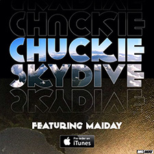 Chuckie feat Maiday - Skydive