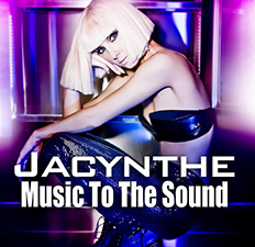 Jacynthe - Music To The Sound album