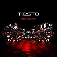 Tiesto - Red Lights