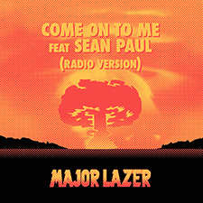 Major Lazer feat Sean Paul - Come To Me