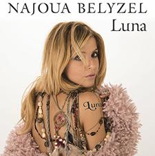 Najoua Belyzel - Luna