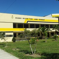 Colegio Militar Tcrn Lauro Guerrero