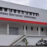 Bernardo Valdivieso (Colegio del Milenio)