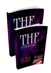 The Attendant is also available on Amazon, get yours today!