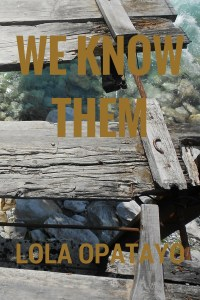 In this sequel to We Knew Them, tragedy and conflict forces the Oludare and Williams families to make hard decisions to bring about much needed change.