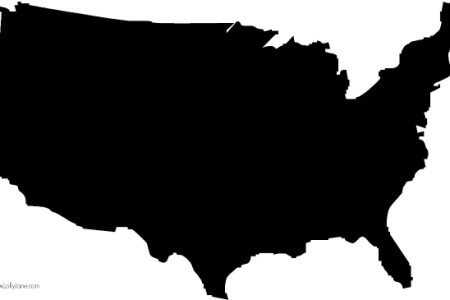 usa silhouette related keywords & suggestions usa