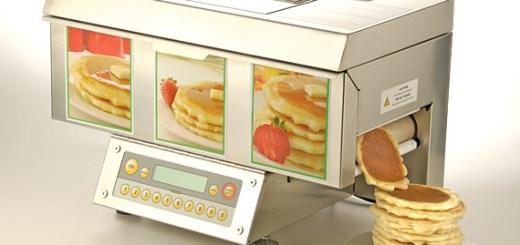Automatic Pancake Maker