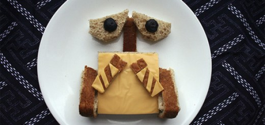 WallE Sandwitch