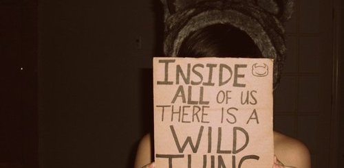 Wild Thing Inside