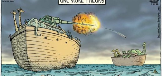 Extinction Theory