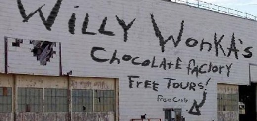 Willy Wonka's Chocolate Factory