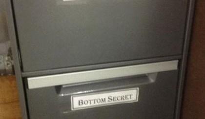 secret file cabinet