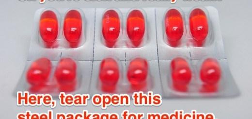 Dayquil Pills