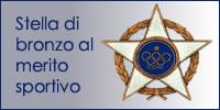 banner stella bronzo