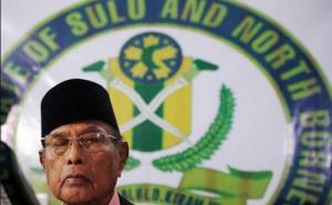 Pesan Terakhir Orang yang Mengaku Sultan Sabah Sebelum Meninggal Dunia
