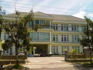 Sekolah Tinggi Teknologi Hamzanwadi Resmi Berdiri