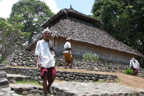 Masjid-Bayan-Kuno