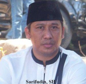 Sarifudin