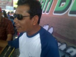 Daeng Paelori (wakil ketua DPRD Lotim)