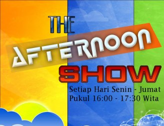 AFTERNOON SHOW