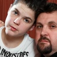Fallece Shaun Wilson Miller, el chico que se despidió en un conmovedor vídeo