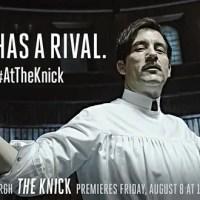 The Knick, una vibrante e hiperrealista representación de la medicina