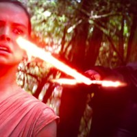 Avance japonés de Star Wars The Force Awakens revela demasiada información