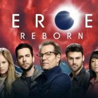 NBC no planea continuar con Heroes Reborn