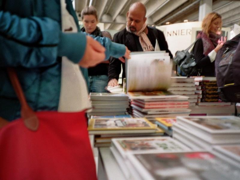Buchmesse Teil 2 (c) Lomoherz (34)