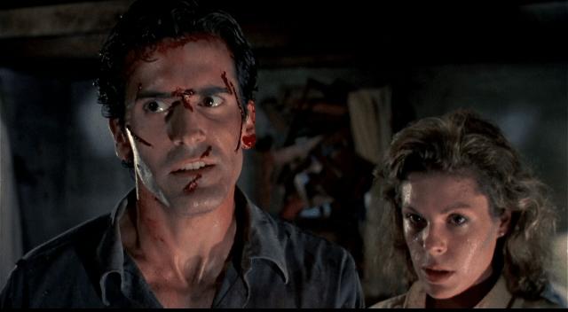 The Evil Dead 1981Sam Raimi