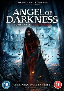 Angel Of Darkness Cover