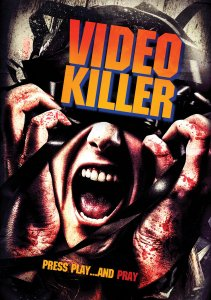 video killer dvd art