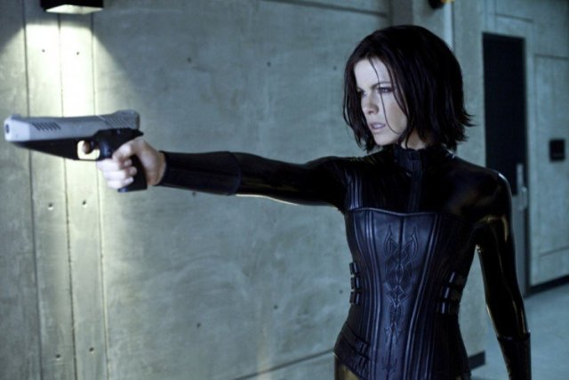 Horror TV - Underworld