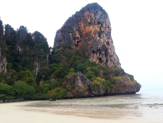 Railay Beach West