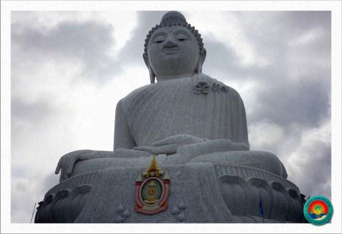 Big Bhudda Statue