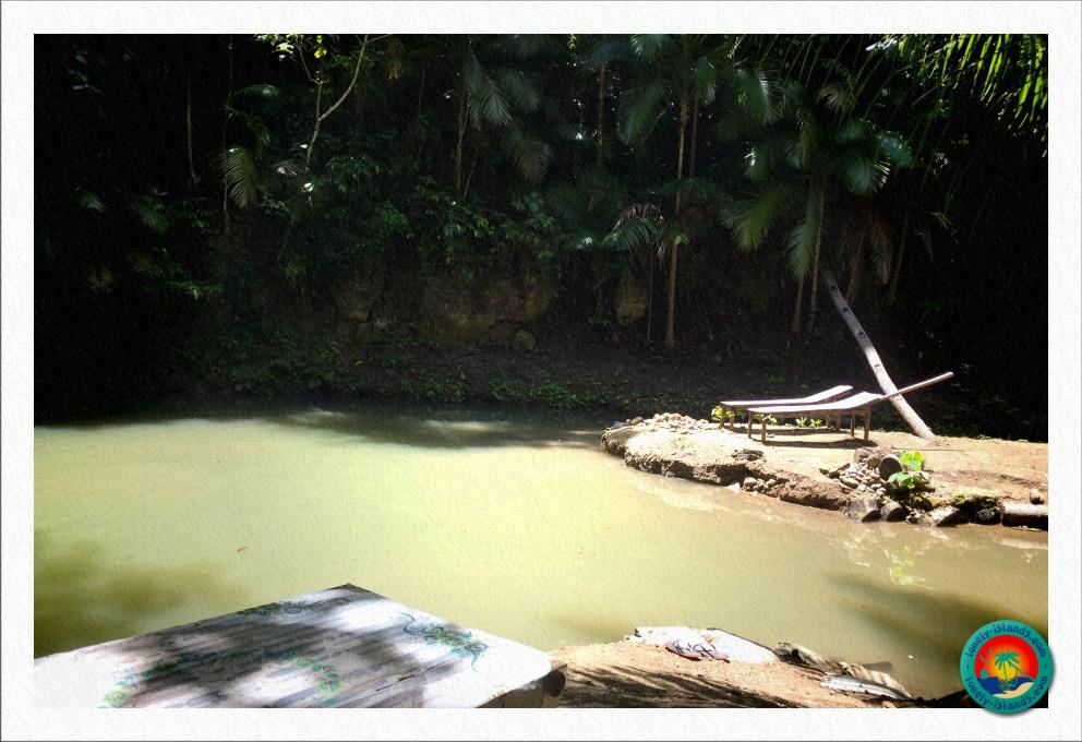 Cambugsayan Wasserfälle