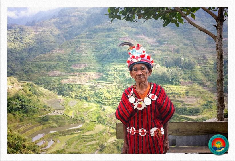 Mitglied der Ifugao