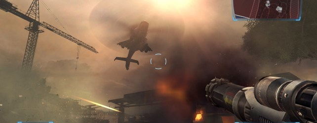 Xbox 360 Review: Frontlines: Fuel of War