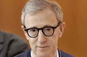 Woody Allen Comes Clean